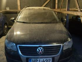 Volkswagen Passat, Autot, Virrat, Tori.fi