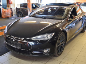 Tesla Model S, Autot, Lappeenranta, Tori.fi