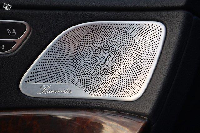 Mercedes-Benz S 21
