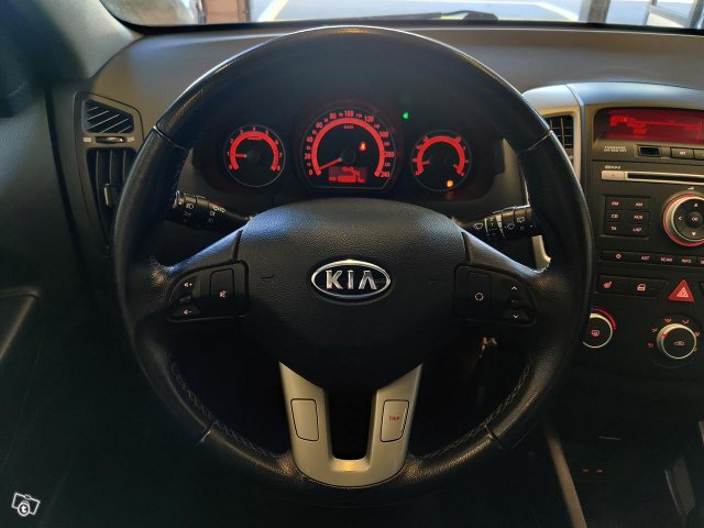 Kia Cee'd 11