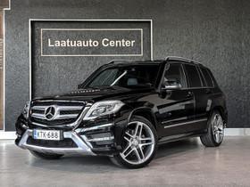 Mercedes-Benz GLK, Autot, Kuopio, Tori.fi