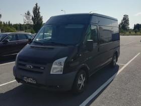 Ford Transit, Autot, Oulu, Tori.fi