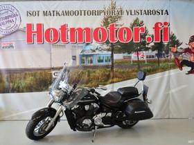 Yamaha XVS, Moottoripyörät, Moto, Seinäjoki, Tori.fi