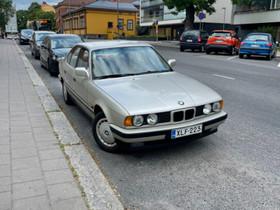 BMW 5-sarja, Autot, Turku, Tori.fi
