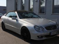 Mercedes-Benz CLK -07