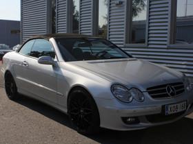 Mercedes-Benz CLK, Autot, Oulu, Tori.fi