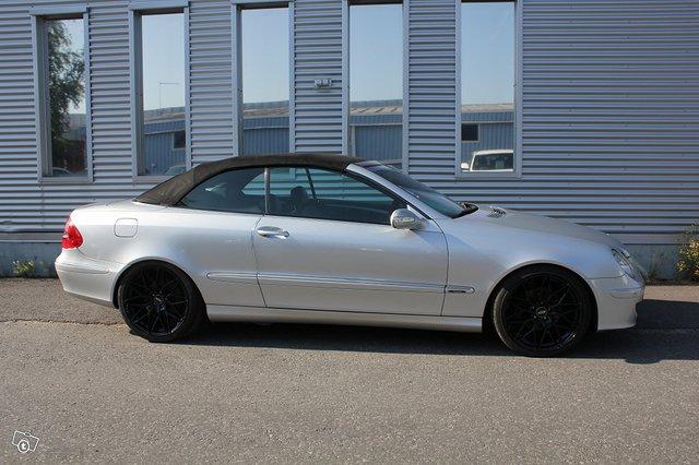 Mercedes-Benz CLK 2