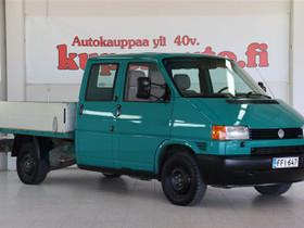 Volkswagen Transporter, Autot, Isokyrö, Tori.fi