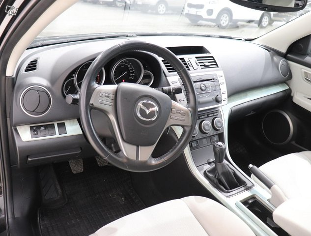 Mazda Mazda6 11