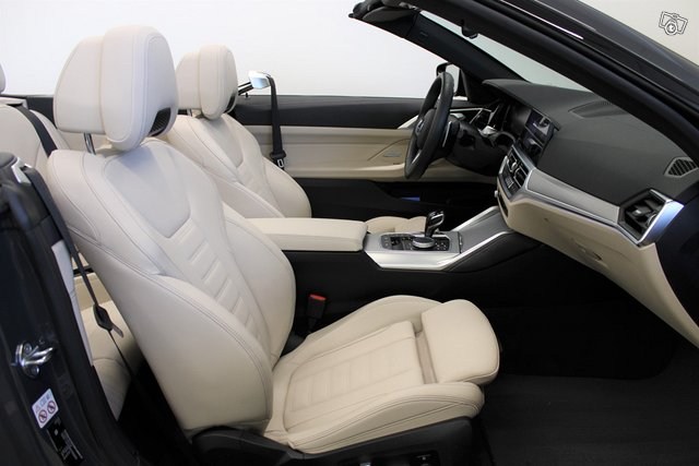 BMW 420 8