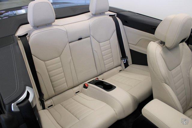 BMW 420 9
