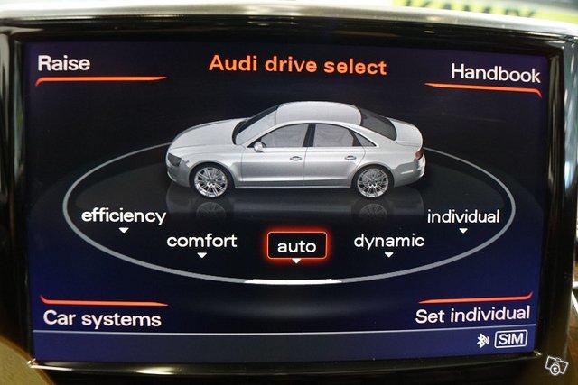 Audi A8 16