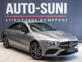 Mercedes-Benz CLA, Autot, Lappeenranta, Tori.fi