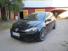 Volkswagen Golf, Autot, Kauhava, Tori.fi