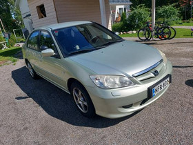 Honda Civic, Autot, Jyväskylä, Tori.fi