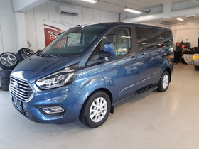 Ford Tourneo Custom, Autot, Laitila, Tori.fi