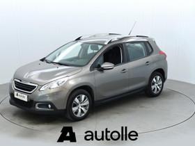 Peugeot 2008, Autot, Vantaa, Tori.fi