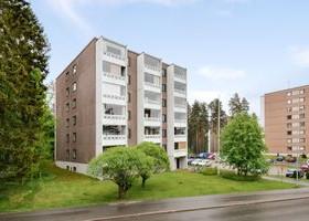 3H, 74.5m², Ahventie 7 A 24, Kouvola, Myytävät asunnot, Asunnot, Kouvola, Tori.fi