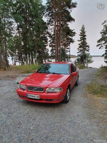 Volvo S70, kuva 1