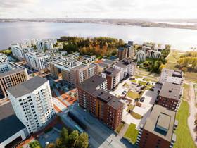 1H, 30m², Niemenrannanaukio, Tampere, Vuokrattavat asunnot, Asunnot, Tampere, Tori.fi
