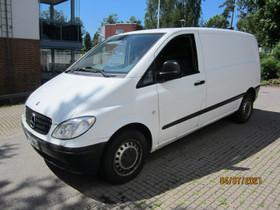 Mercedes-Benz Vito, Autot, Espoo, Tori.fi