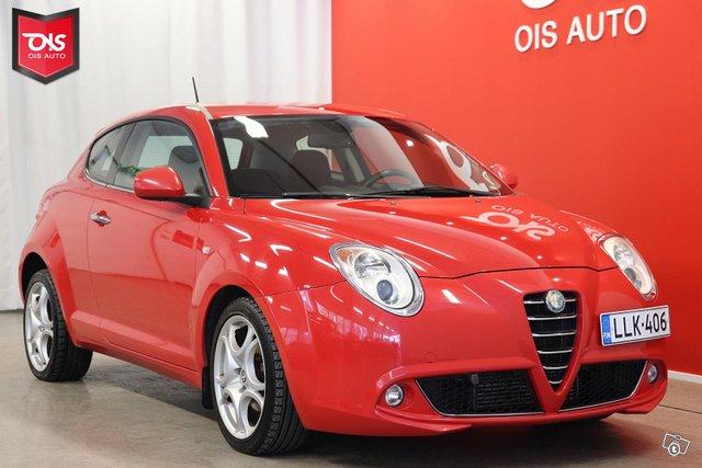 Alfa Romeo Mito 3