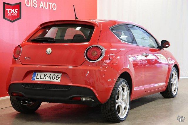 Alfa Romeo Mito 6