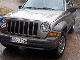 Jeep Cherokee, Autot, Pihtipudas, Tori.fi