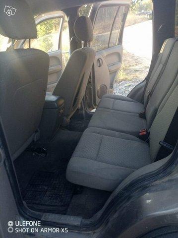 Jeep Cherokee 7