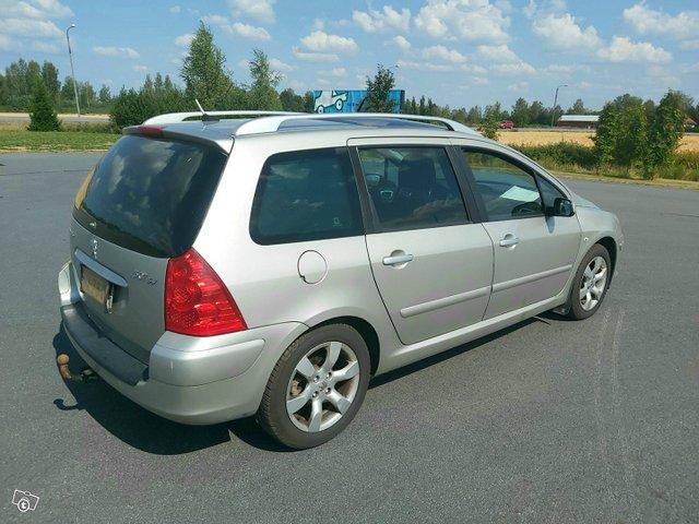 Peugeot 307 3