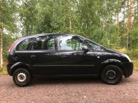 Opel Meriva, Autot, Sipoo, Tori.fi