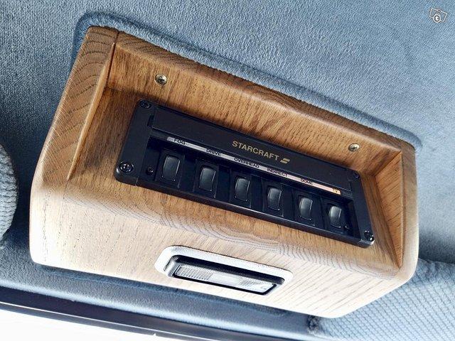 Chevrolet Chevy Van G20 22
