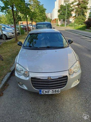 Chrysler Sebring, kuva 1