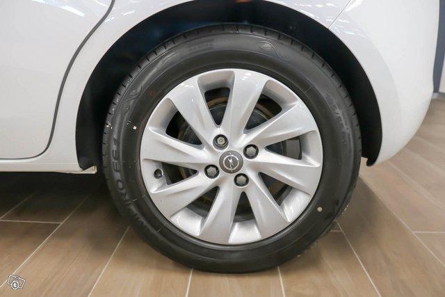 Opel Corsa 14