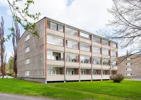 3H, 66.5m², Malmönkatu 2 B, Vaasa, Vuokrattavat asunnot, Asunnot, Vaasa, Tori.fi
