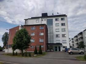 Kouvola Keskusta Valvomontie 3 3h+k+s, Vuokrattavat asunnot, Asunnot, Kouvola, Tori.fi