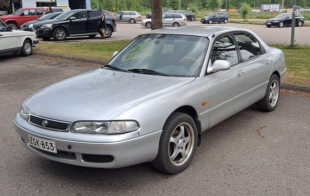 Mazda 626 2