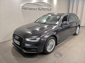Audi A4, Autot, Parkano, Tori.fi