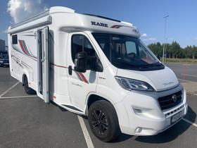 Kabe Travel Master Royal 740 LGB, Matkailuautot, Matkailuautot ja asuntovaunut, Tornio, Tori.fi