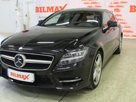 Mercedes-Benz CLS, Autot, Tornio, Tori.fi
