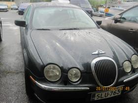 Jaguar S-Type, Autot, Taivassalo, Tori.fi