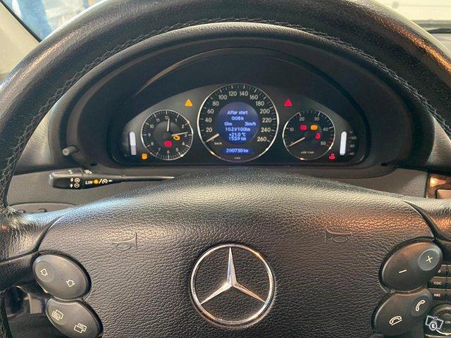 Mercedes-Benz CLK 9