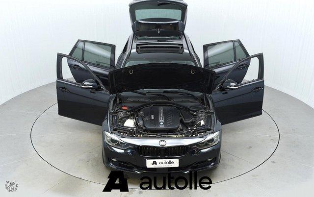 BMW 335 13