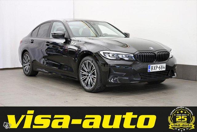 BMW 318, kuva 1