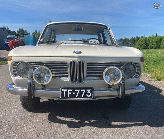 BMW 1800 5