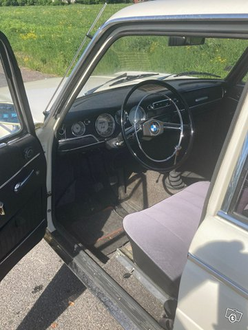 BMW 1800 10