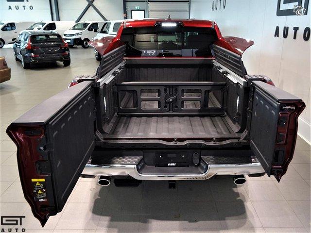 Dodge Ram 5