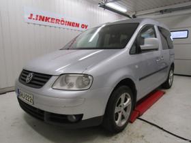 Volkswagen Caddy, Autot, Savonlinna, Tori.fi