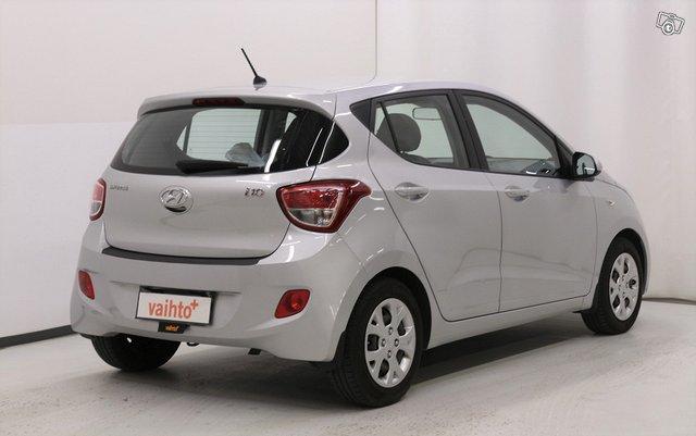 Hyundai I10 4