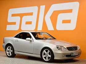 Mercedes-Benz SLK, Autot, Lappeenranta, Tori.fi